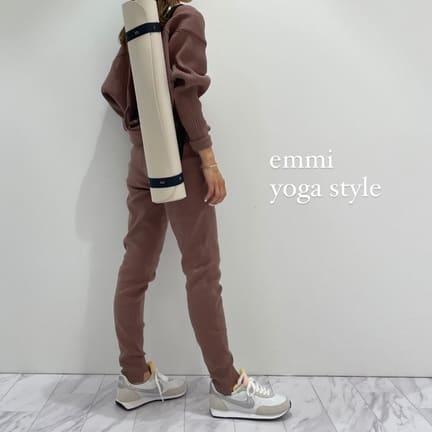 emmiyoga style / autumn