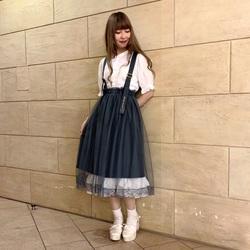 【新作♡スカートの紹介】
