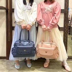 【GWイベント】フェミニンカジュアルコーデ