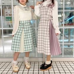 ♥kawaii新作*チャイナシフォンシリーズ♥