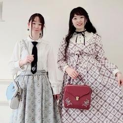 太田店【新作コーデをご紹介♪】