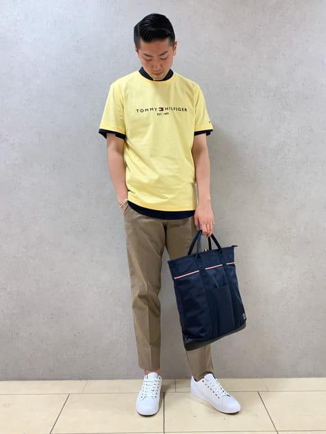 トミー ヒルフィガー そごう横浜店 MEN