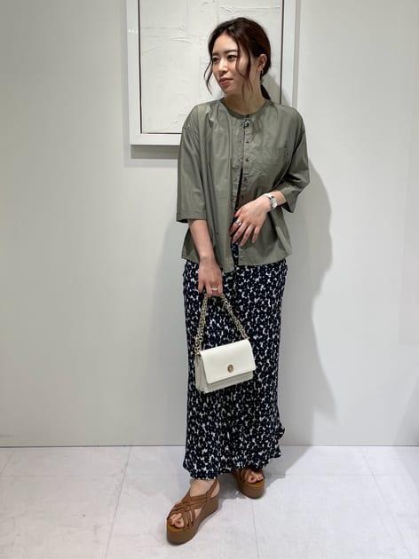 トミー ヒルフィガー そごう横浜店 WOMEN