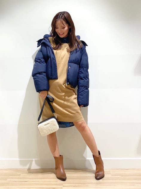 トミー ヒルフィガー 大丸札幌店 WOMEN