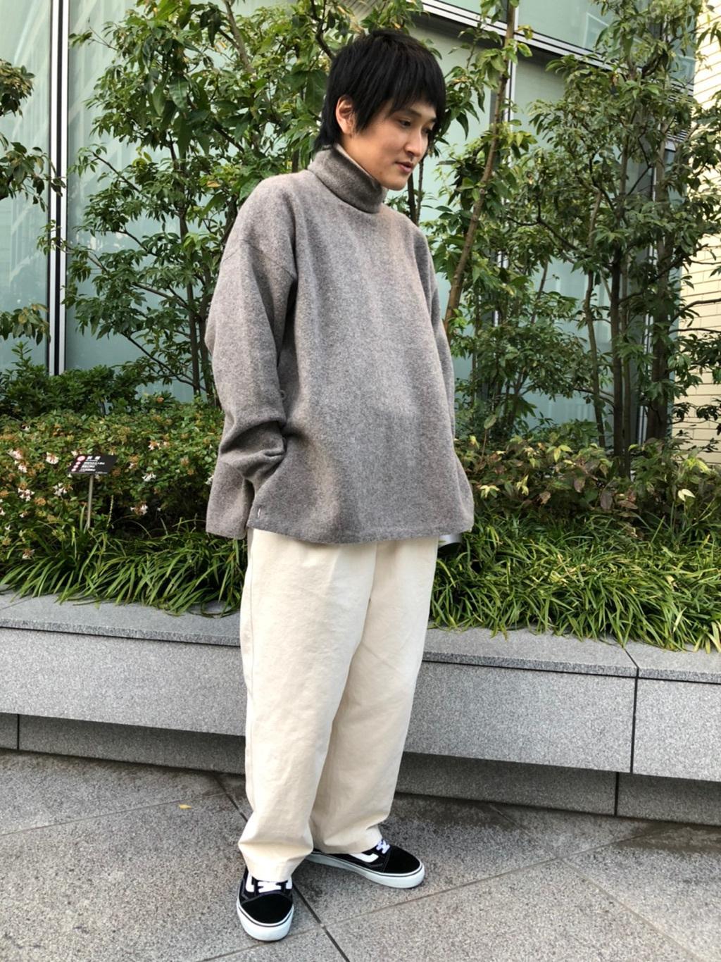ニュウマン新宿