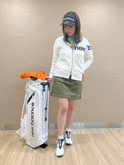 7983642 | Fujino | New Balance Golf (ニューバランスゴルフ)