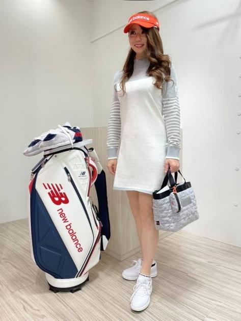 8173896 | Sakura | New Balance Golf (ニューバランスゴルフ)