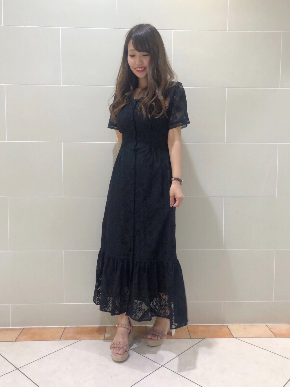 林(151cm)