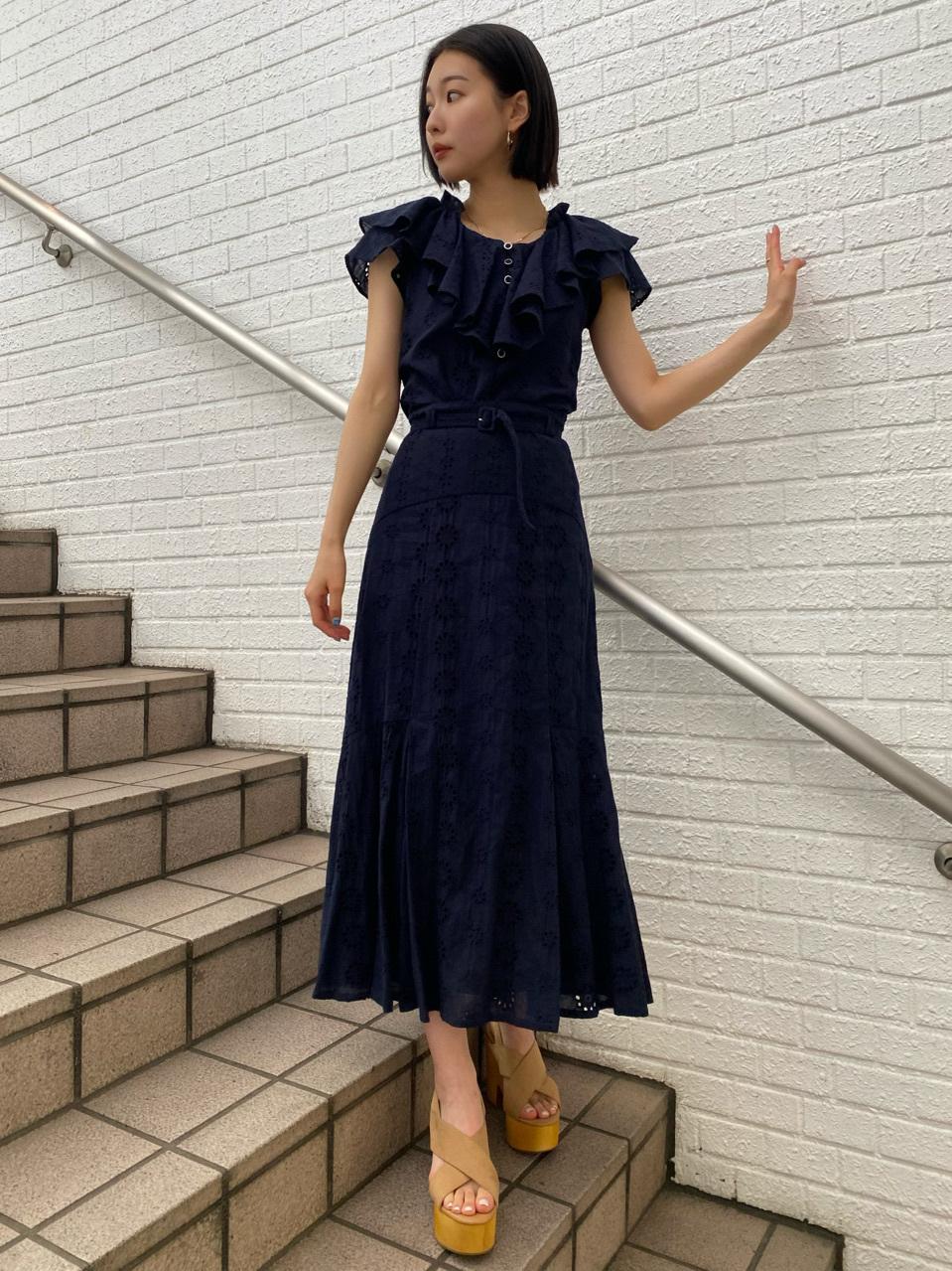 櫻井美緒(163cm)