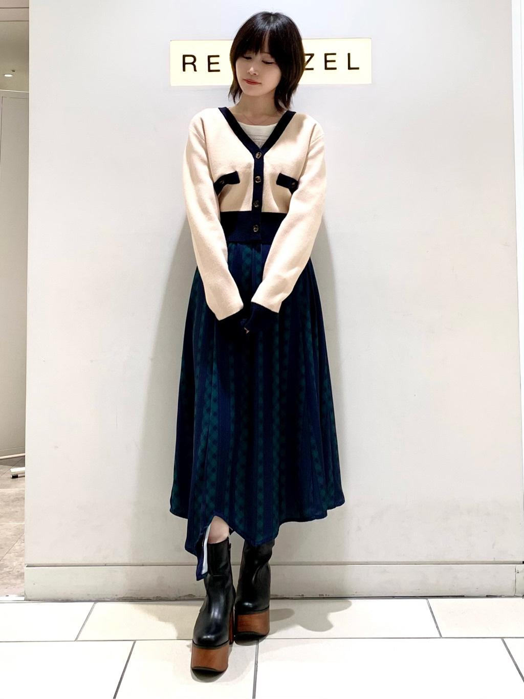 沢田 瑛季菜(154cm)