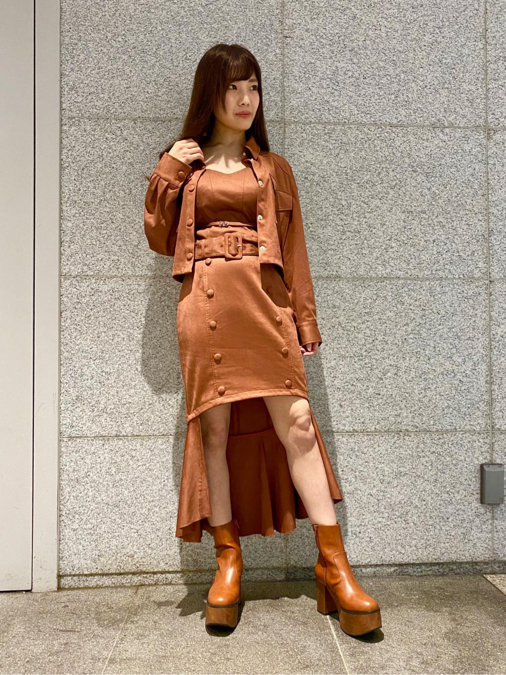 片岡 (155cm)