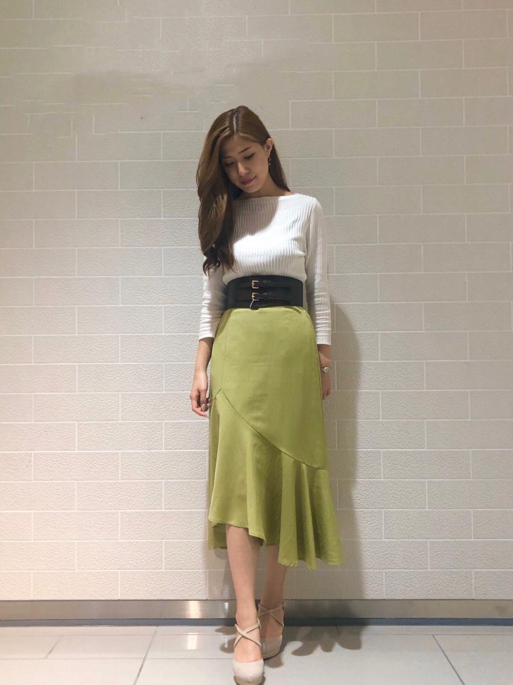 Ayaka (163cm)