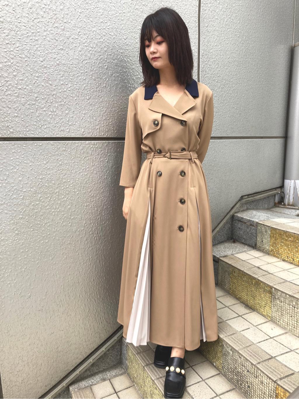 古川文裟(148cm)