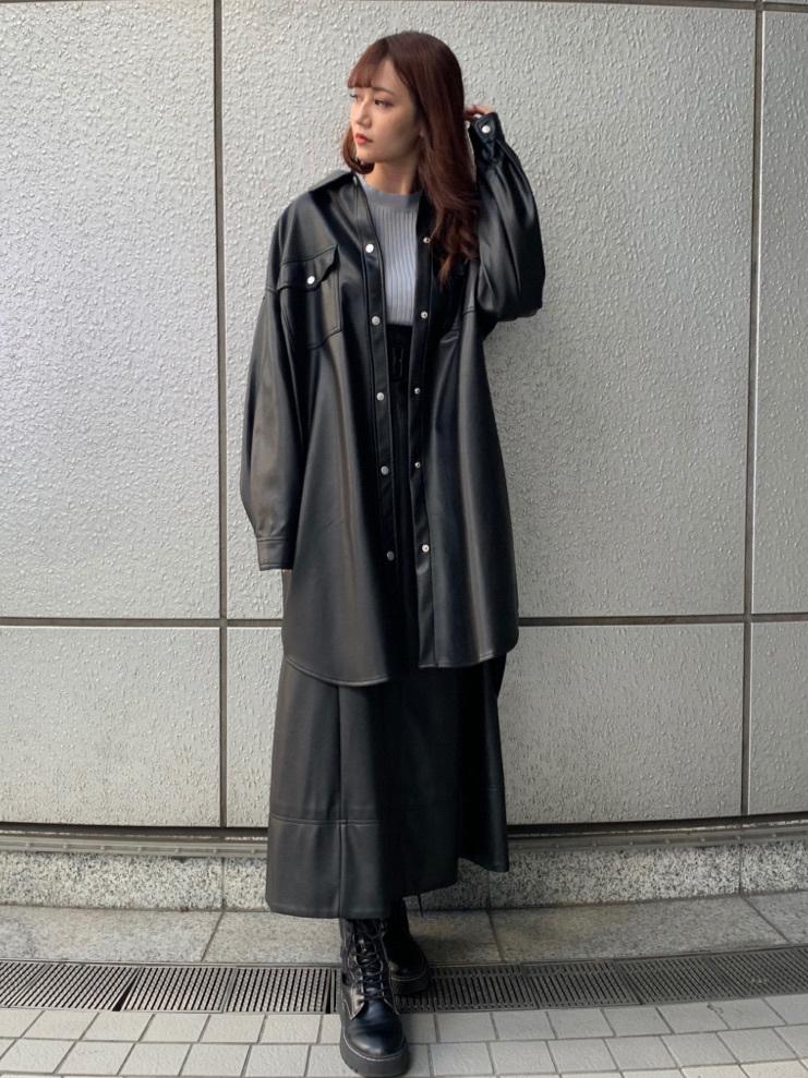 岩崎里歩(163cm)