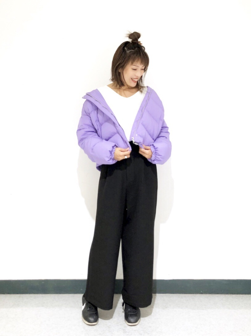 Suu-san(162cm)