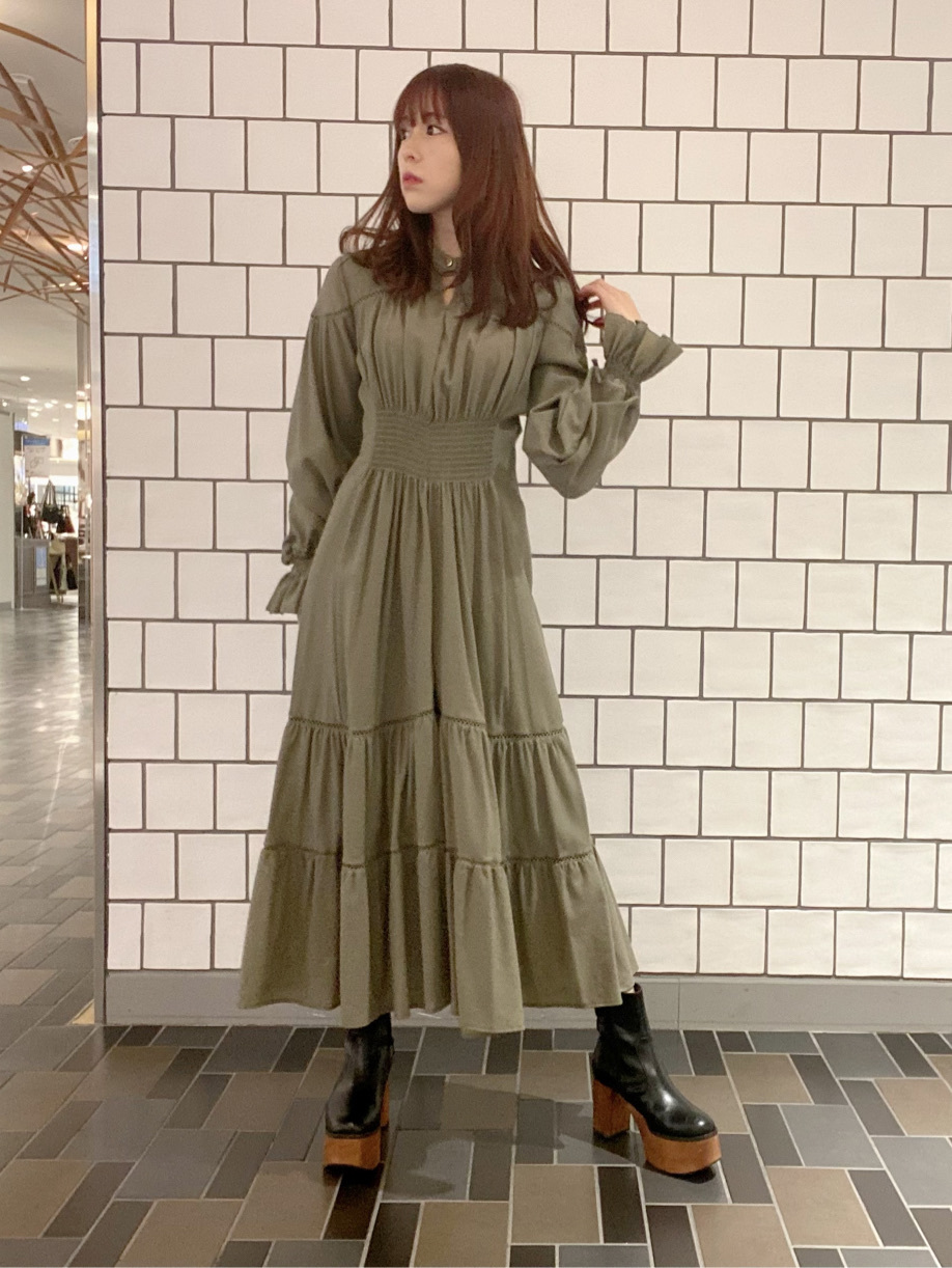 川本藍里(158cm)