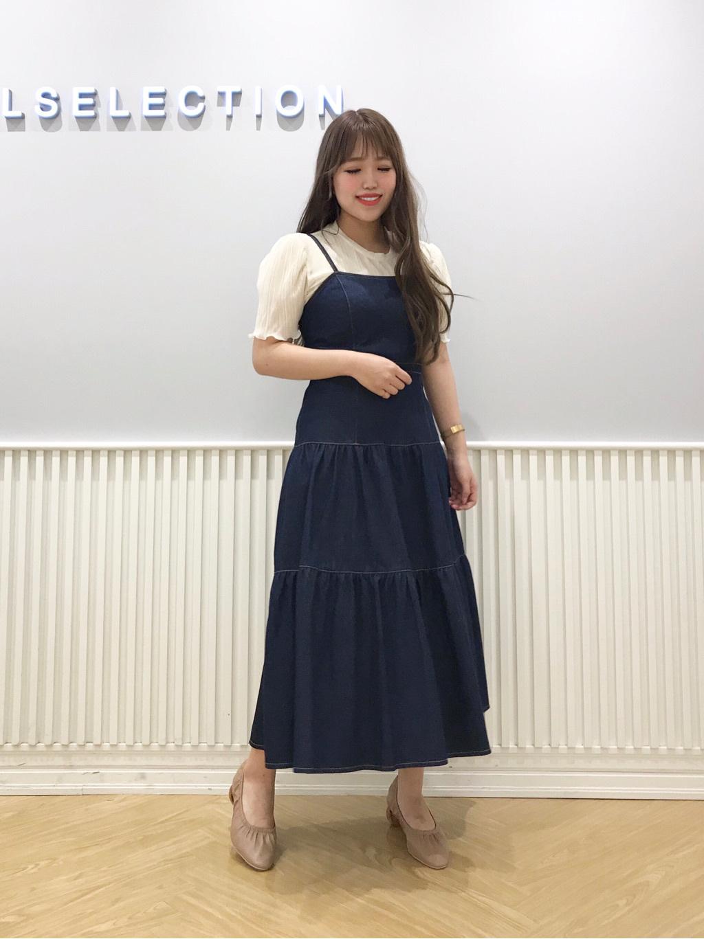 り♡158cm