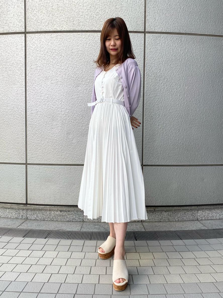 安岡百萌 (160cm)