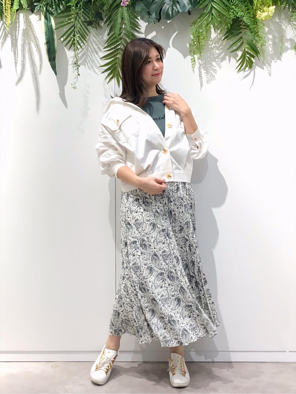 蔵本友華(167cm)