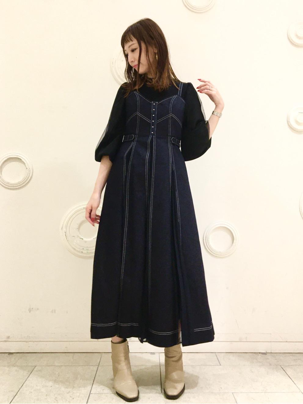 murata (158cm)