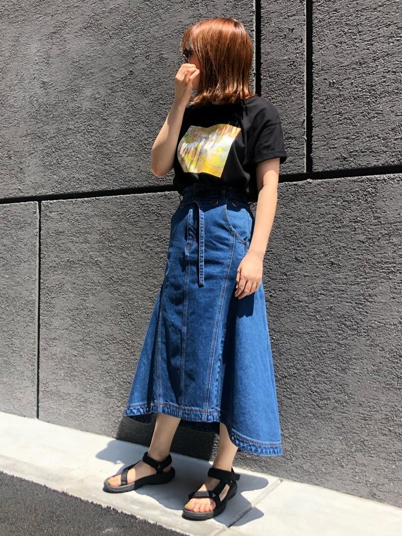 小沢 理紗(157cm)