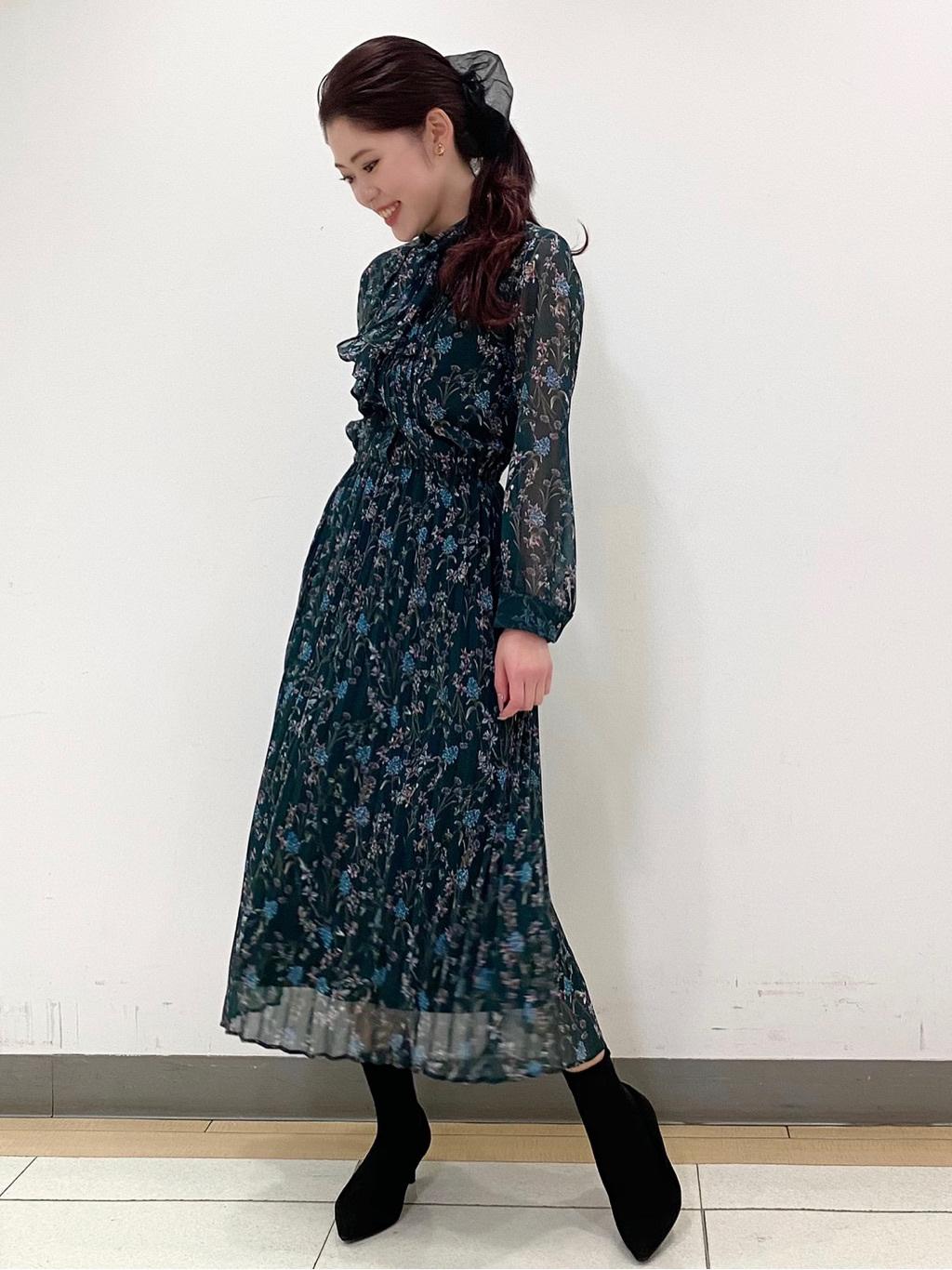 ムロ カオル (160cm)