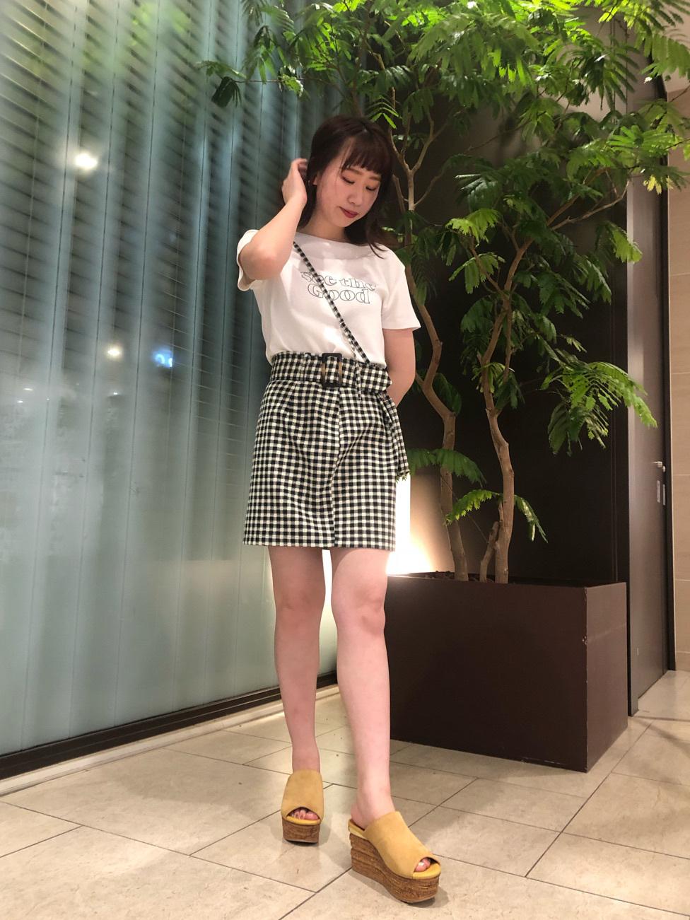 ayu(160cm)