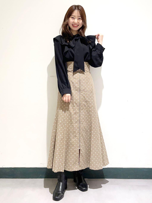 yumika(155cm❤︎)