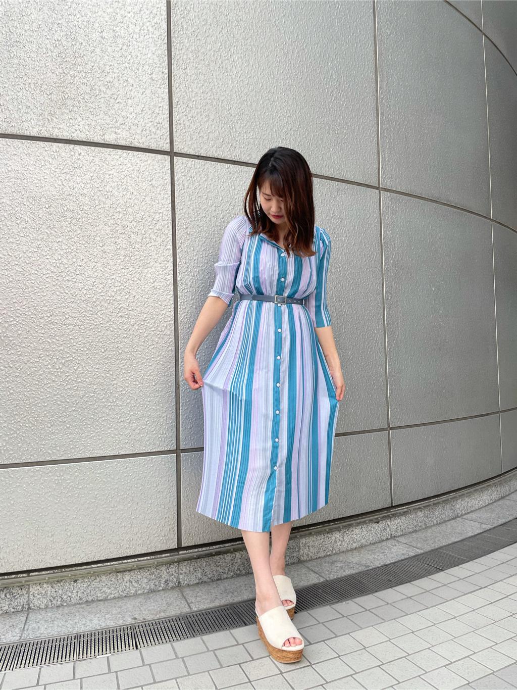 渡邊紗妃(165㎝)