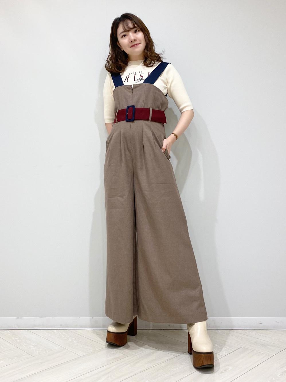 中村 美紀(160cm)