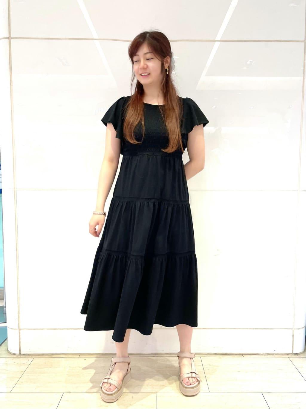 HINAKO(159cm)