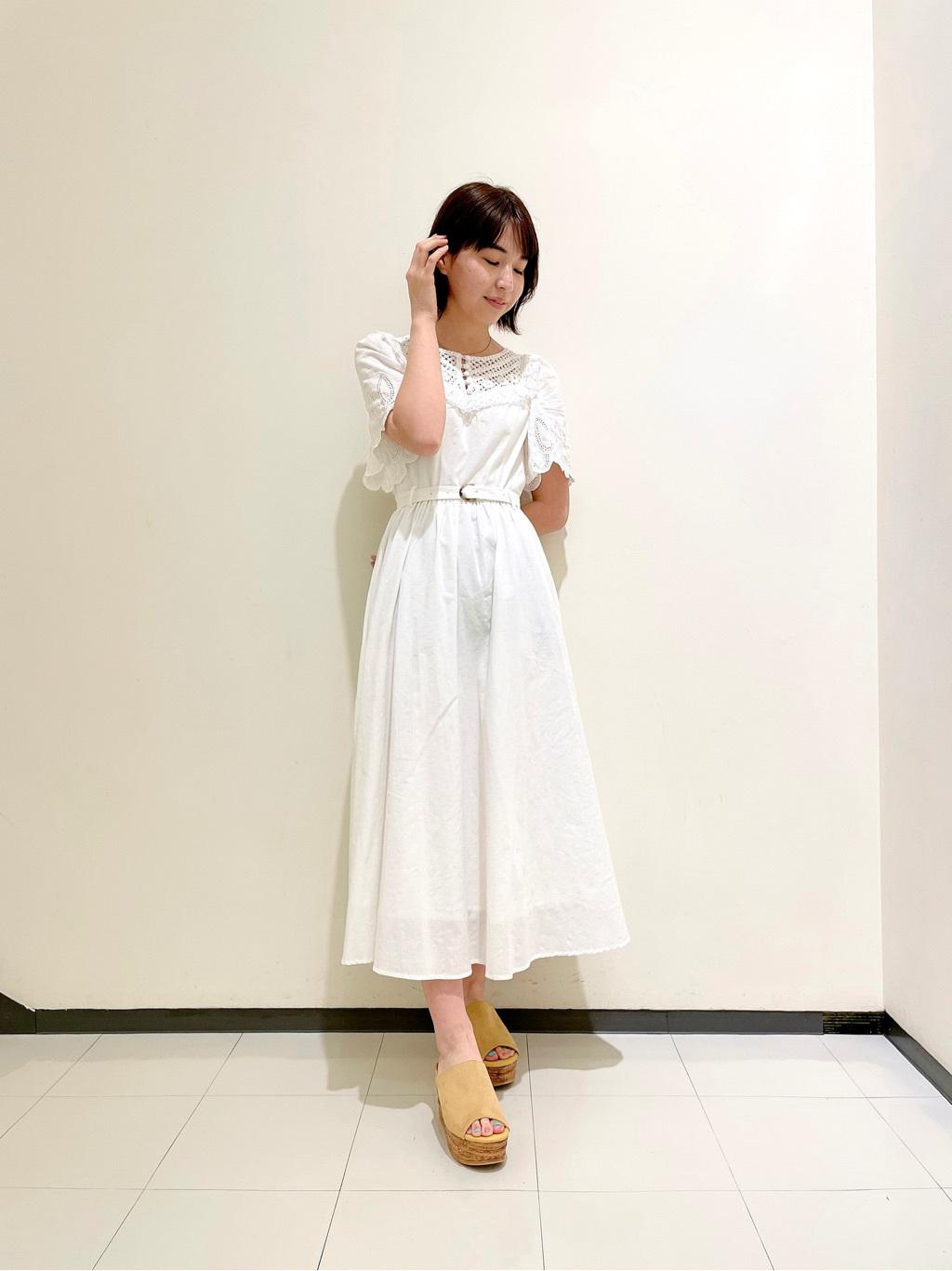須藤海帆(165cm)