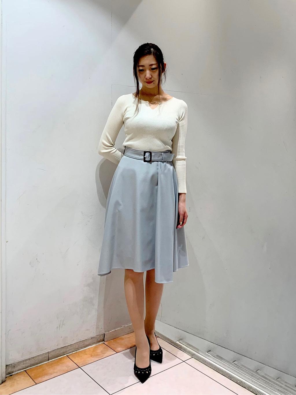 kureishi / 165cm
