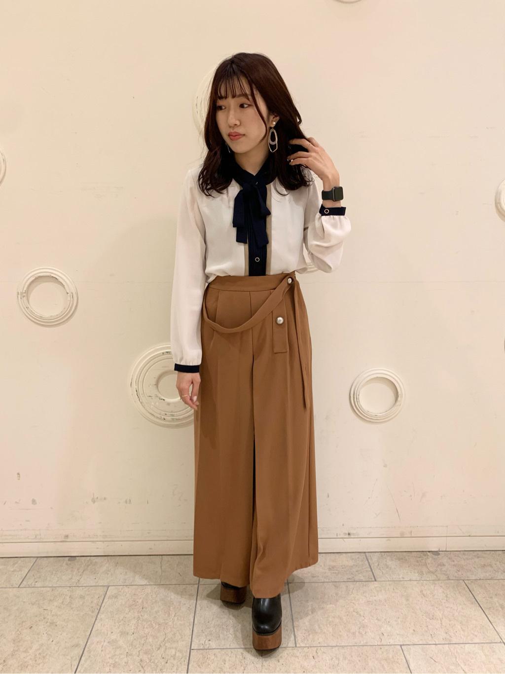 森本帆風(155cm)
