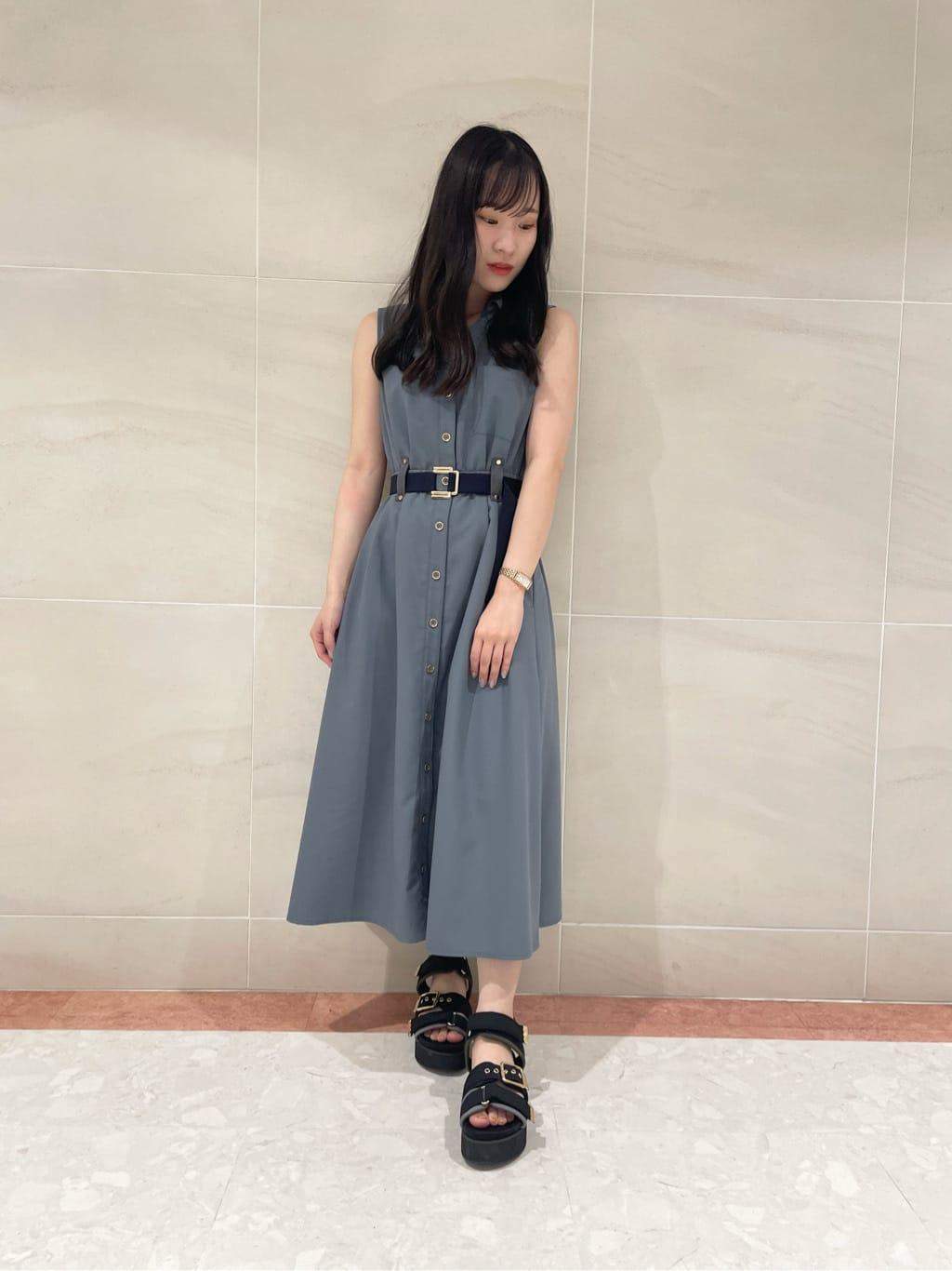 武山(153cm)