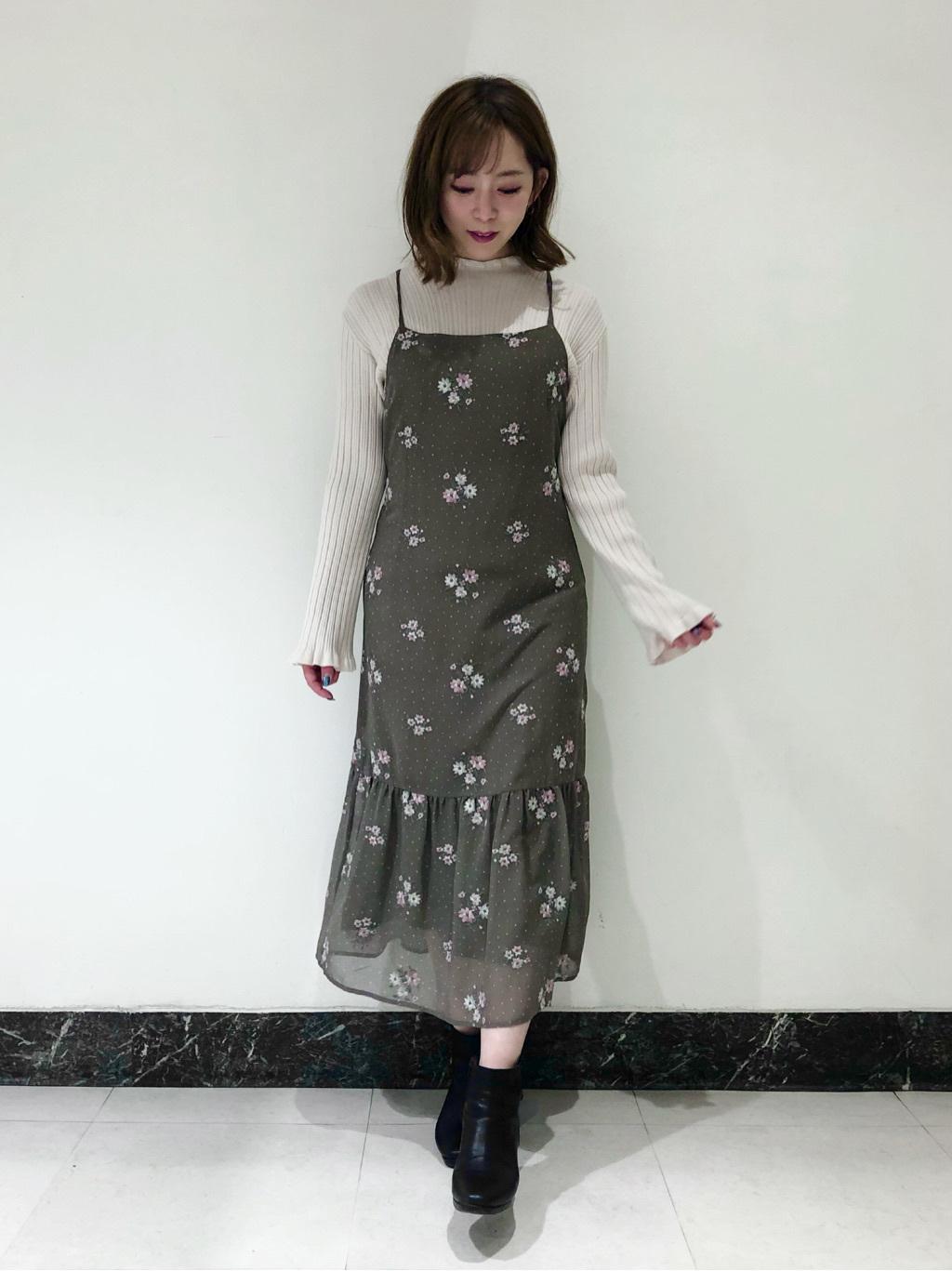 Sakiko♡160cm