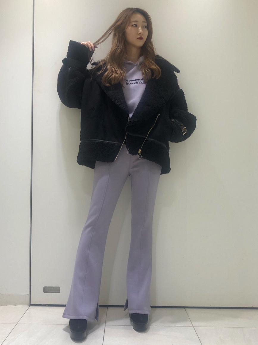 藤堂愛莉 (157cm)