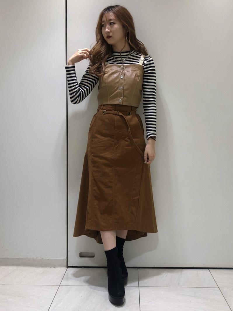 藤堂愛莉 (156cm)