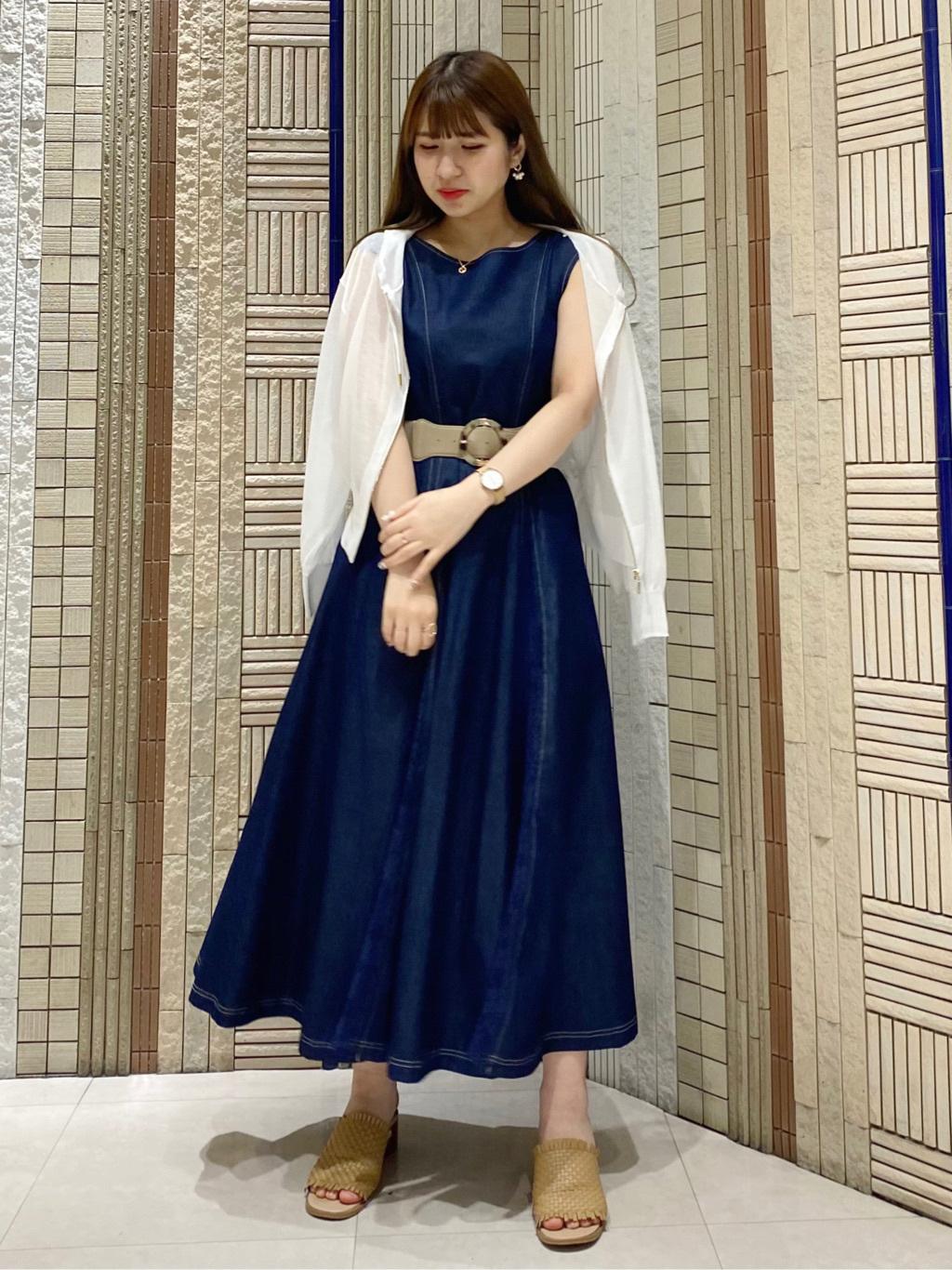 rie♡(158cm)
