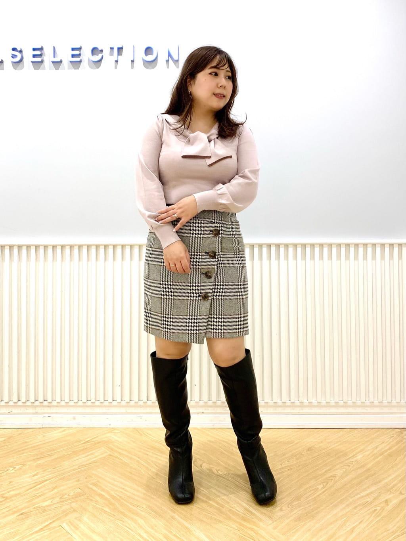 chihiro(151㎝)