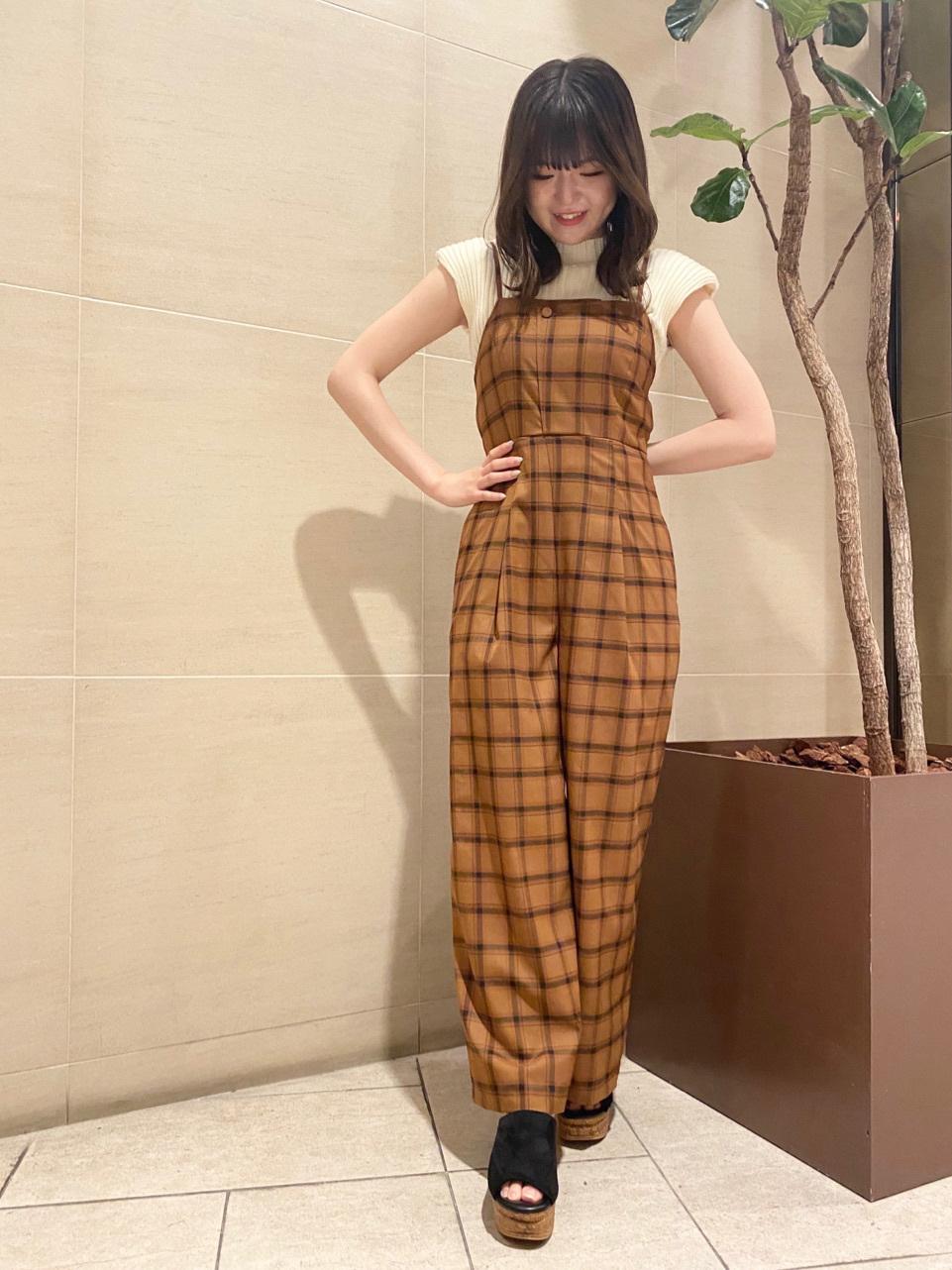 しおり(155cm)