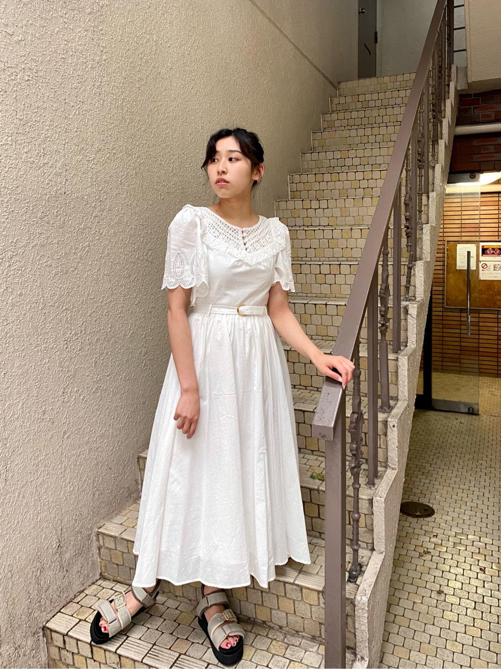 石野真琴(158cm)