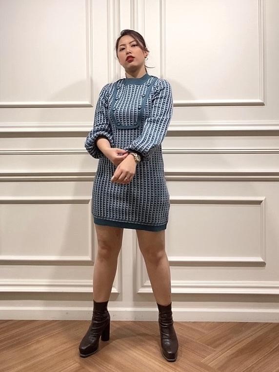 黎宮慧未(156cm)