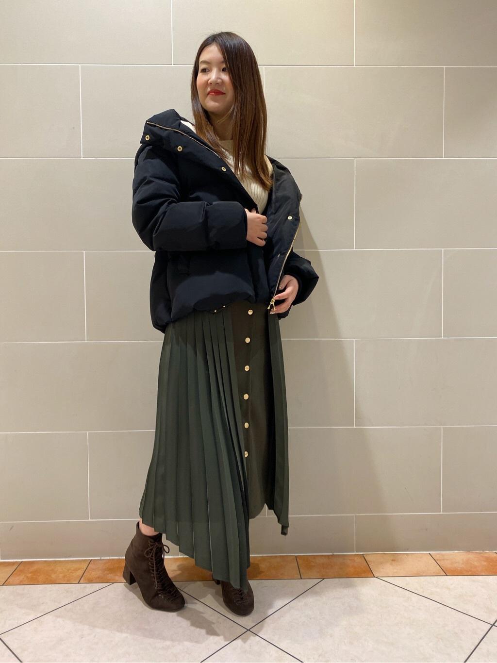 伊藤 (158cm)