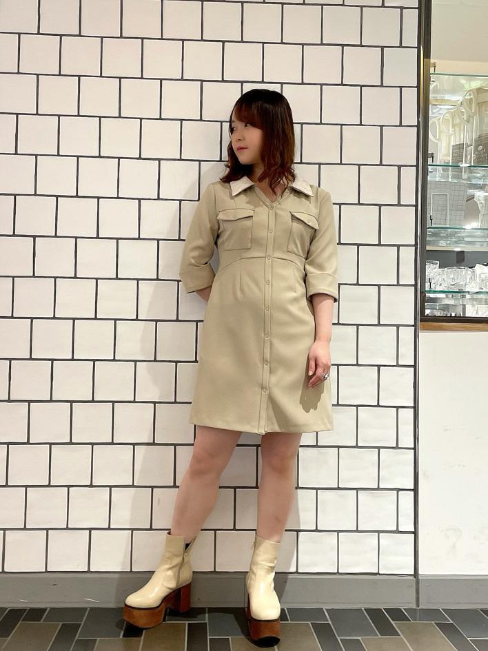 石川侑希(158cm)