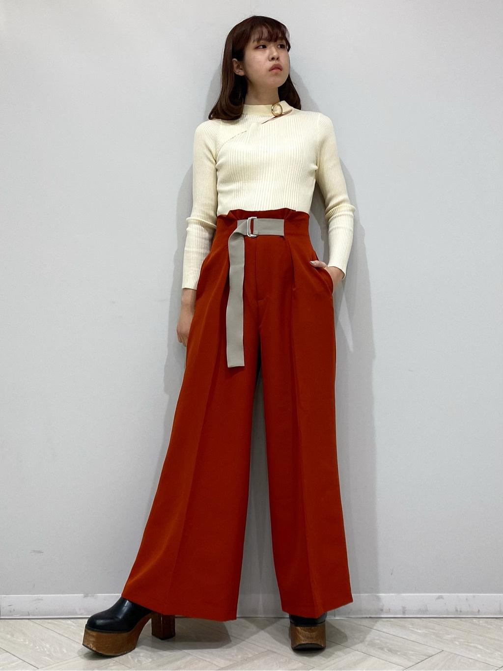 原田  祐李(160cm)