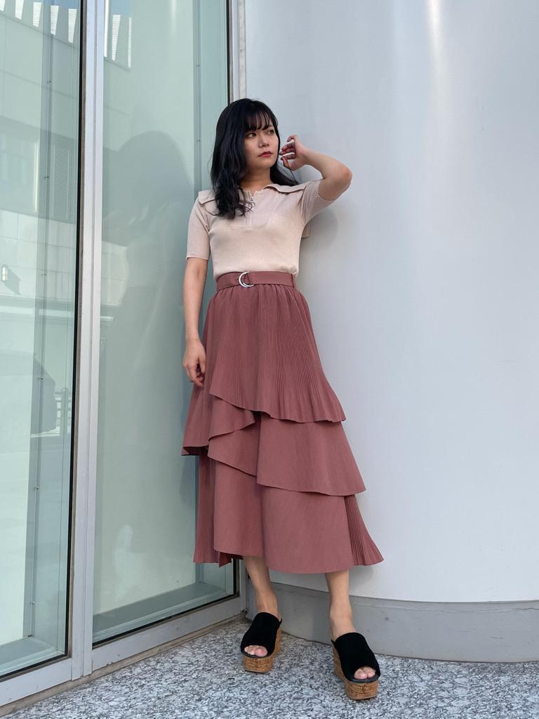 内田あゆみ 163cm