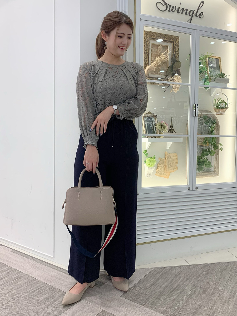 國領楓(162cm)