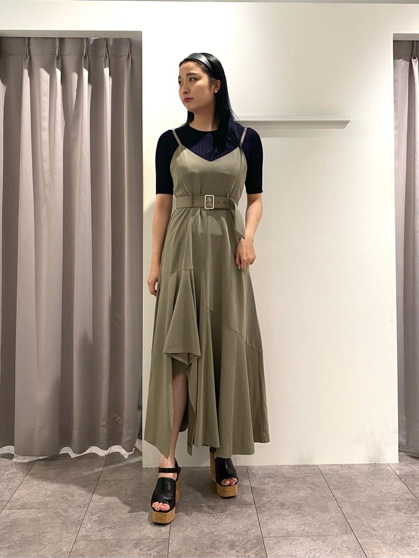 兼田愛莉(163cm)