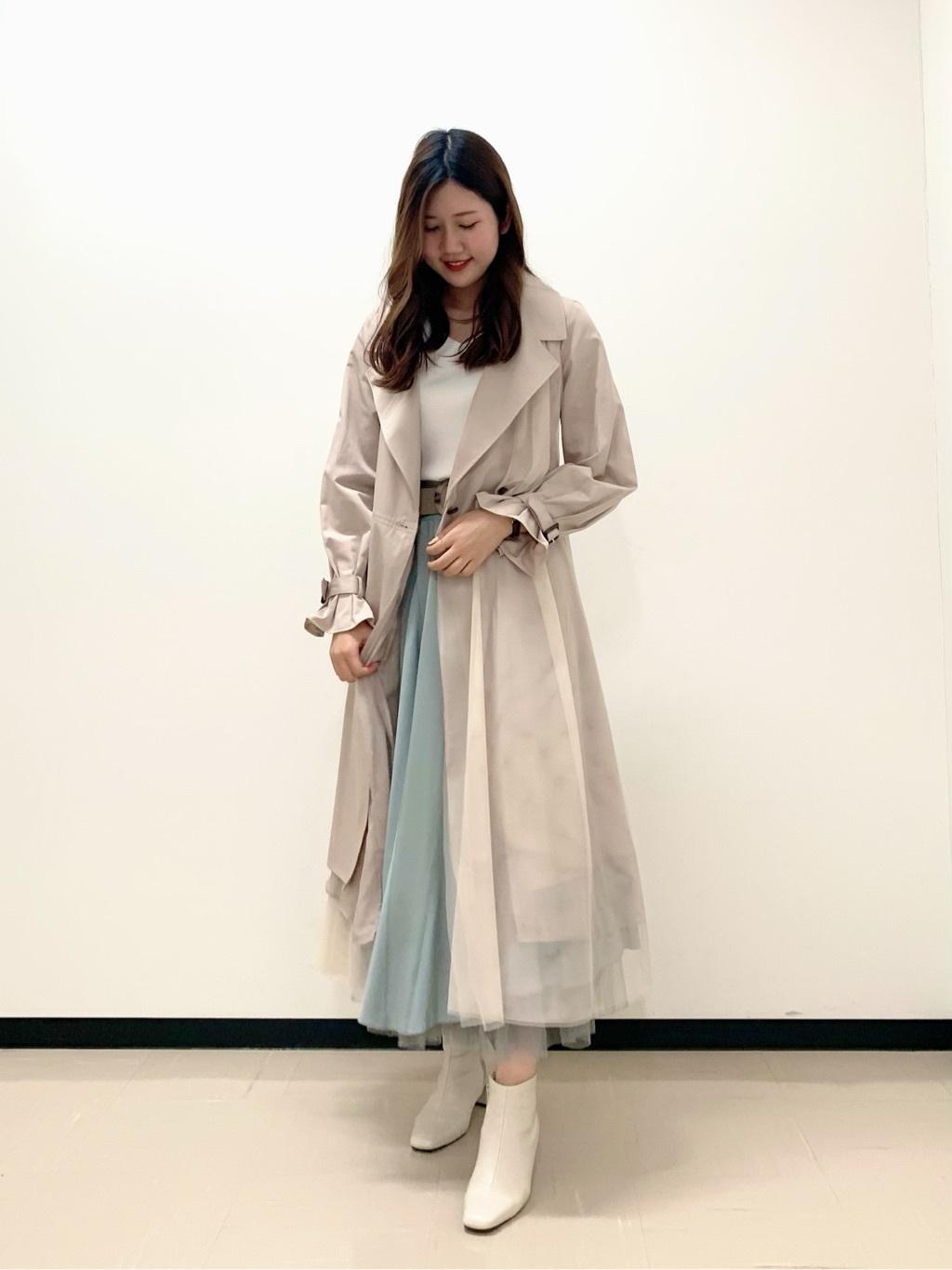 yui(168cm)